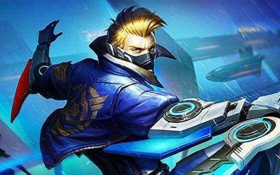 Hero Mobile Legends Susah Dikendalikan 4 481f2