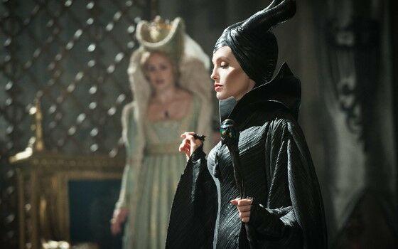 Nonton Film Maleficent (2014) Full Movie - JalanTikus.com