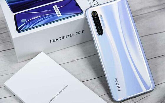 Harga Hp Realme Xt Ae590