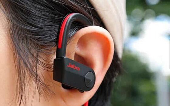 Headset Bluetooth Terbaik Jabra Sport Pace Bcbd0