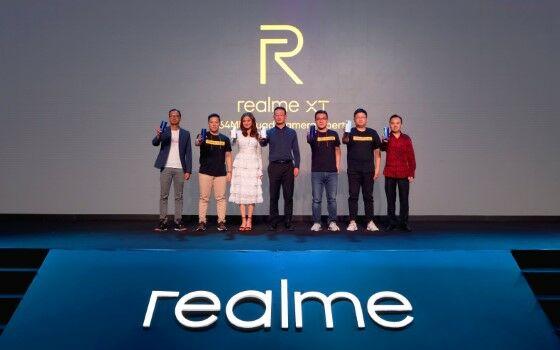 Realme X Vs Realme Xt 0 Da58a