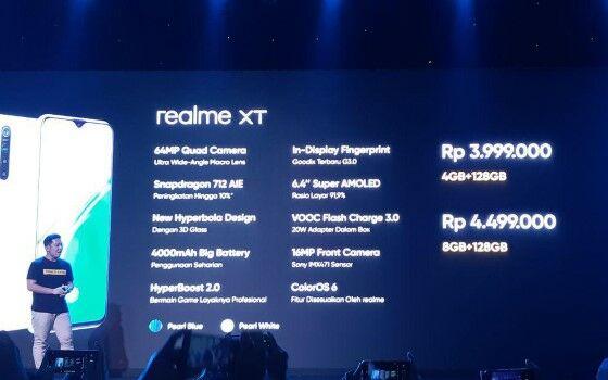 Realme X Vs Realme Xt 4 95ced