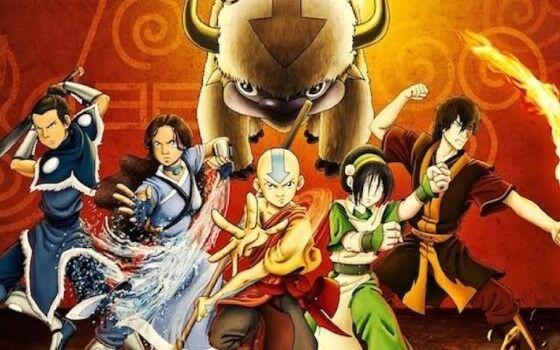 Kartun Terinspirasi Anime 1 A9192