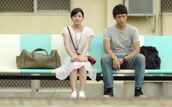 Nonton Film You Are The Apple Of My Eye 1 7df83