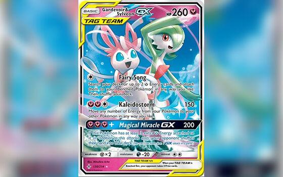 Kartu Pokemon Overpowered A4 68394