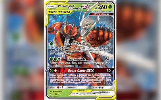 Kartu Pokemon Overpowered A6 D2acf