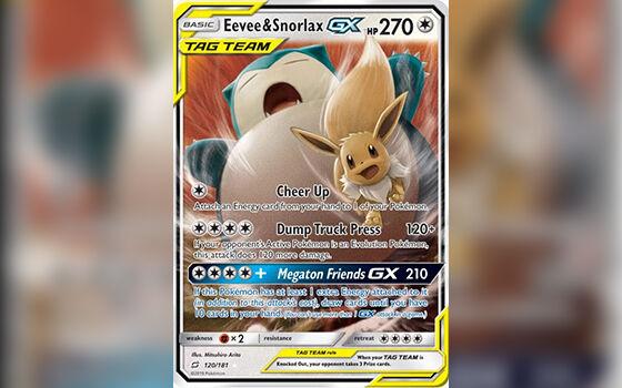 Kartu Pokemon Overpowered A7 496cc