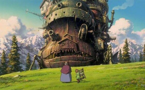 Film Anime Studio Ghibli 3 67a1f