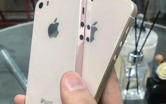 Bocoran Iphone Se2 3 D9adb