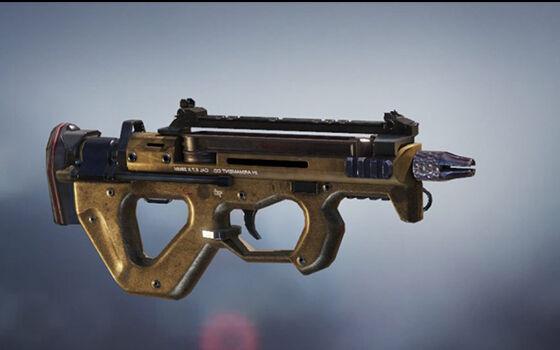 Gim Senjata Terburuk Cod Mobile 6 3dec2