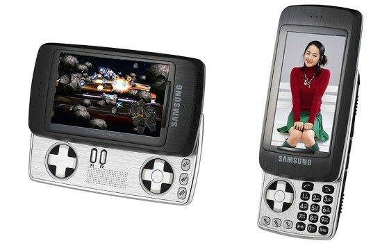 Samsung SPH B5200S Custom 4af7a