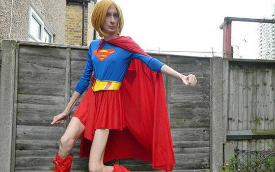 Cosplay Superhero Fail 4 E2dde