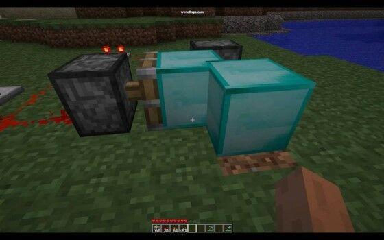 Glitch Terparah Minecraft 1 5f661
