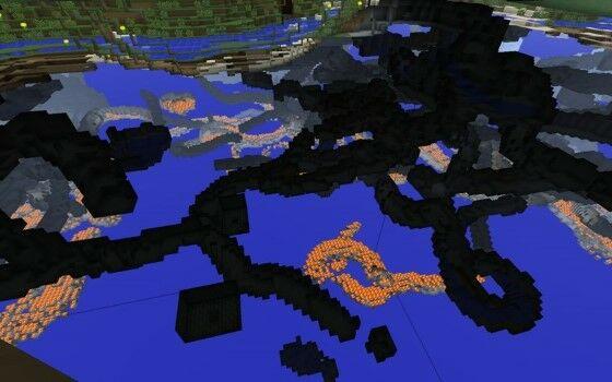 Glitch Terparah Minecraft 6 1d7e0