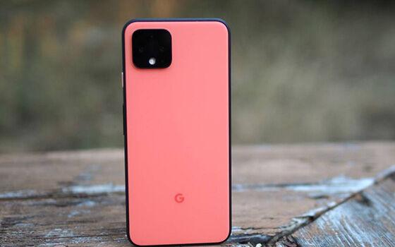 Hp Dengan Kamera Terbaik Google Pixel 4 2dcb9
