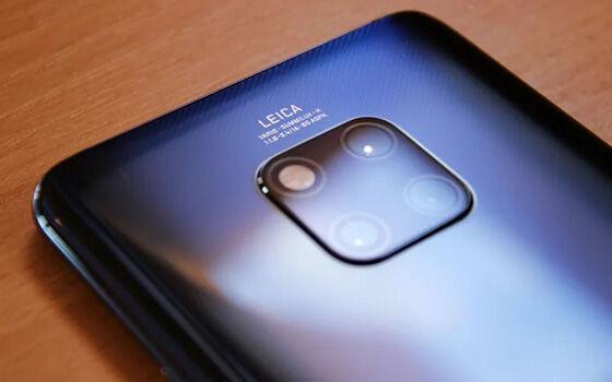 Hp Dengan Kamera Terbaik Huawei Mate 20 Pro B0a4e