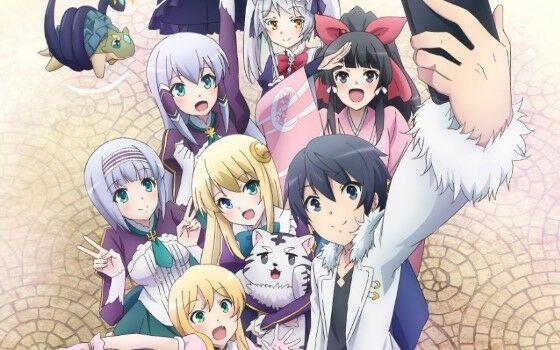 Karakter Cowok Anime Dicintai Banyak Wanita 2 515a3