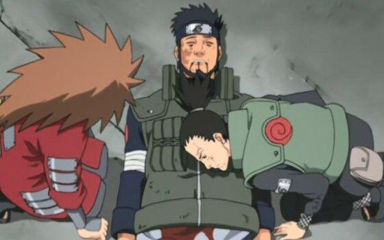 Kematian Naruto Paling Menyedihkan 2 F087a