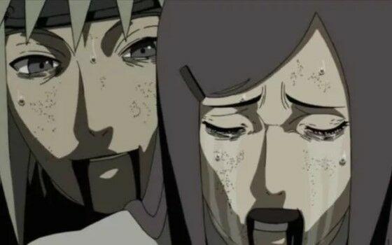 Kematian Naruto Paling Menyedihkan 7 Fca11