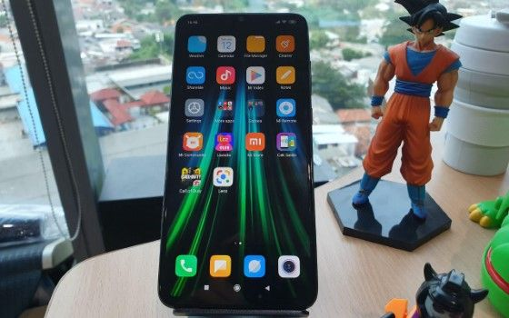 Review Redmi Note 8 Prо 1 A5704