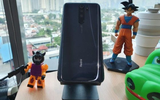 Review Redmi Note 8 Prо 3 B91d0