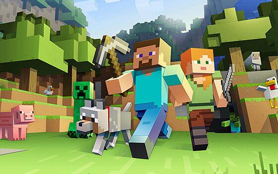 Minecraft 5647c
