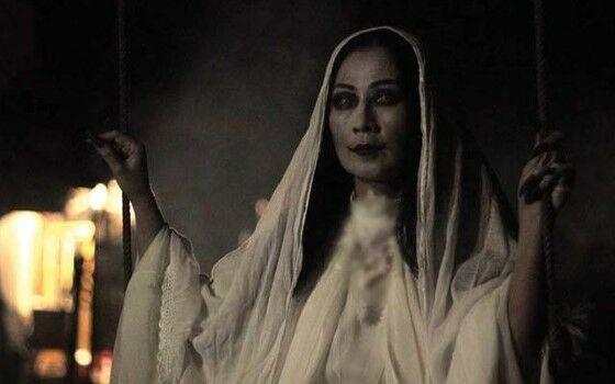 Alasan Hantu Film Perempuan 2 D0870