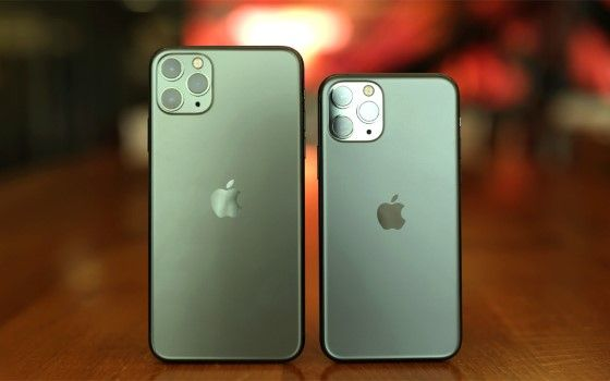 Iphone 11 Pro Vs Iphone 11 Pro Max 0 8786e