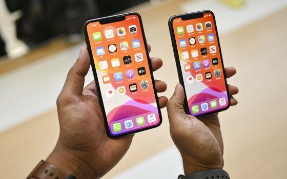 Iphone 11 Pro Vs Iphone 11 Pro Max 1 987cc