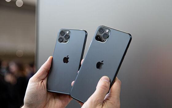 Iphone 11 Pro Vs Iphone 11 Pro Max 2 Fa69e
