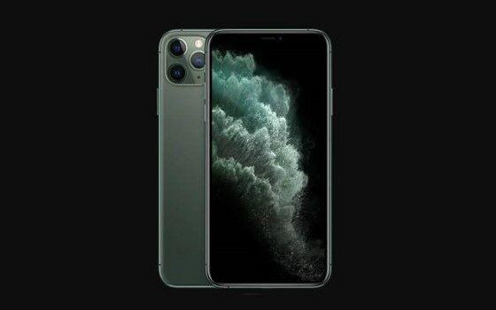 Sреѕіfikаsi Iphone 11 Pro Max 64601