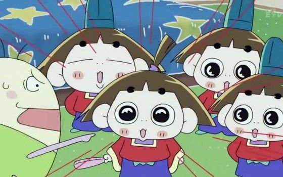 Anime Episode Terbanyak 3 74c52