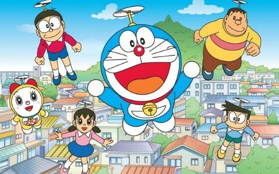 Anime Episode Terbanyak 6 7751c