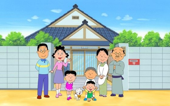 Anime Episode Terbanyak 7 0d962