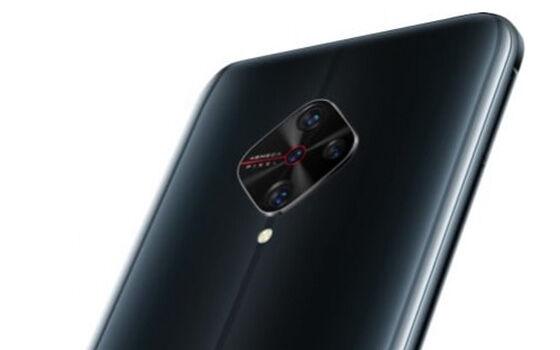 Kelebihan Vivo S1 Pro Kamera C2205