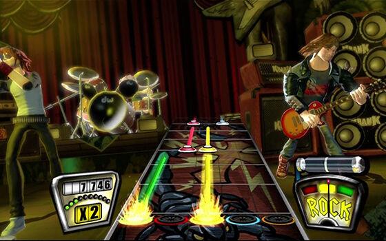 Cheat Guitar Hero 2 0236e