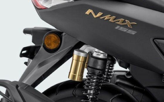 Nmax 2020 Terkoneksi Hp 2 584ae
