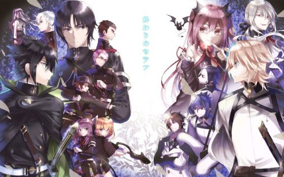 Anime Vampir Terbaik 6 C8a40