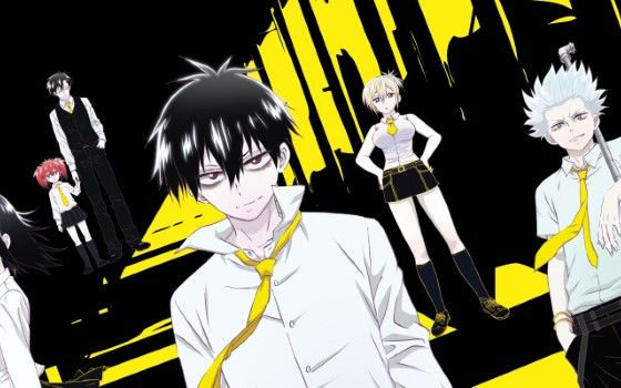 Anime Vampir Terbaik 7 67133