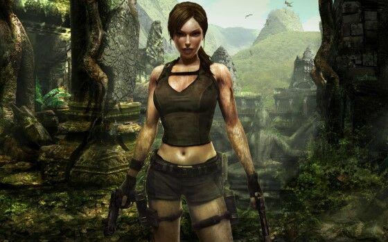 Tomb Raider Df3f4