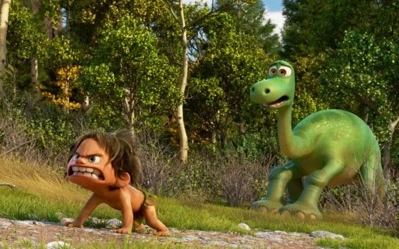The Good Dinosaur 2015 8ab6c