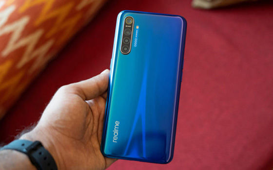 Hp Terbaru November 2019 Realme Xt Ace54