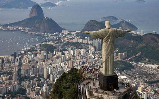 Brazil 2765d