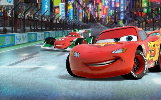 Nonton Film Cars 2 2011 Full Movie Jalantikus Com