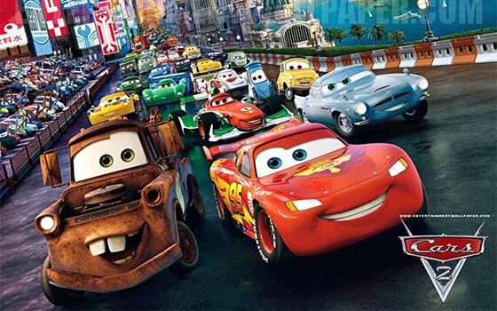 Nonton Film Cars 2 2 Dc23e