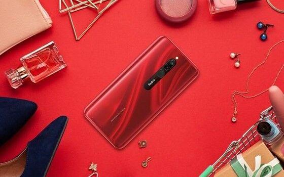 Hp Baterai Besar Xiaomi Redmi 8 3e1b8