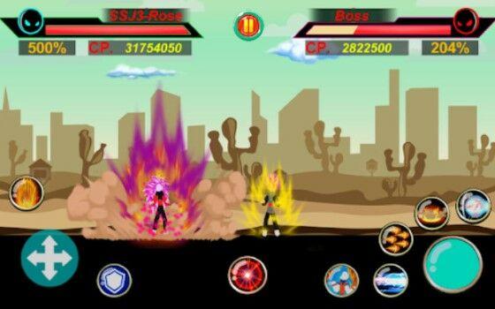 Game Dragon Ball Offline 2 5e424
