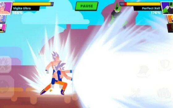 Game Dragon Ball Offline 3 37b19