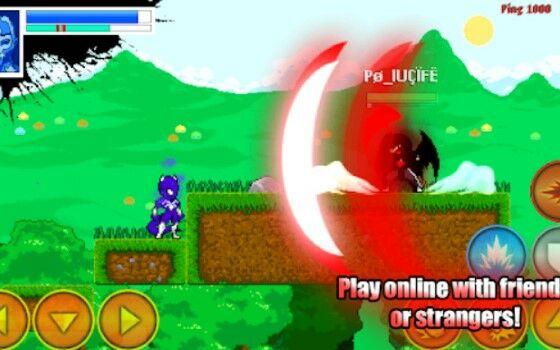 Game Dragon Ball Offline 4 63985