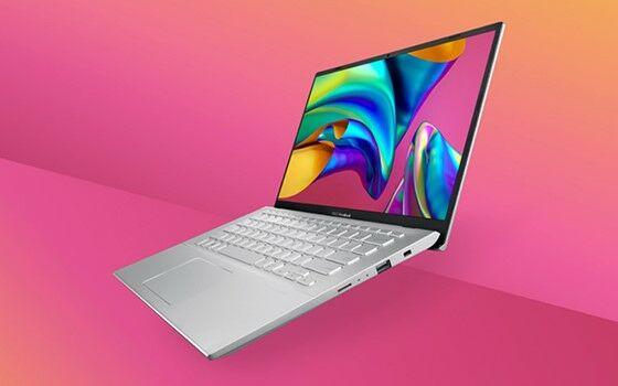 Laptop Asus Core I5 Vivobook A412fl 607c0